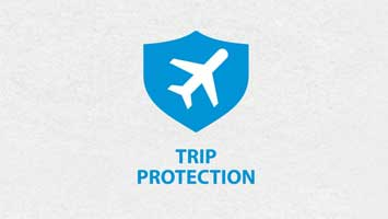 Trip Protection from Pacific Blue Cross